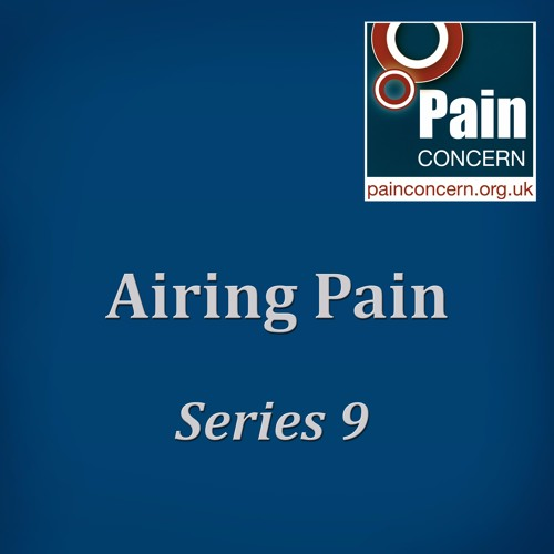 Link to podcast for Airing Pain Programme 87: Vulvodynia